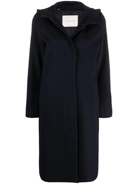 Mackintosh CHRYSTON coat - LM-1019F in blue