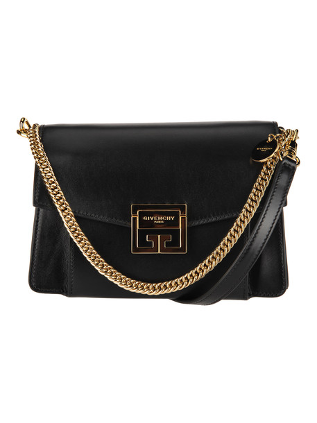 Givenchy Small Gv3 Bag in black