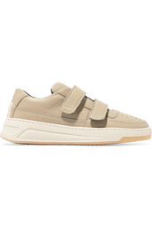 sneakers,leather,beige,shoes