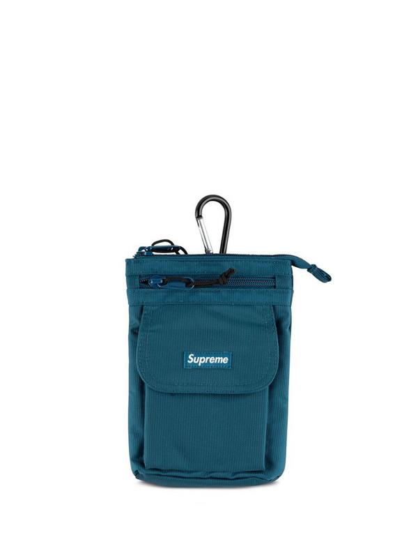 Supreme Shoulder Bag in blue