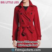 coat,tvseries,big little lies,fashion,style,outfit,womenswear,women's outfit,womens fashion