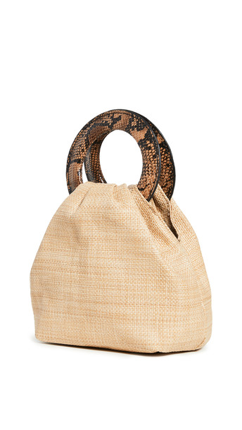 Studio 33 J Londono Style Bag in natural