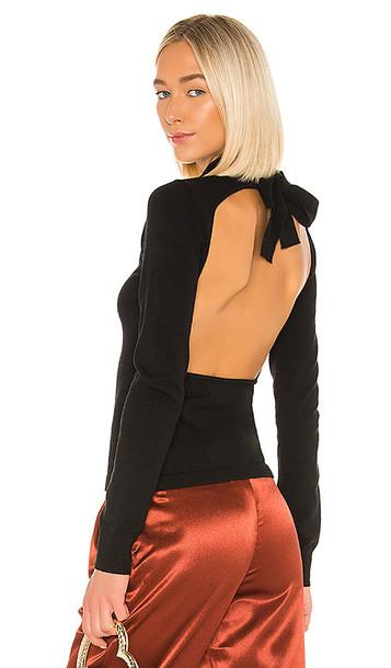 LPA Maverick Sweater in Black