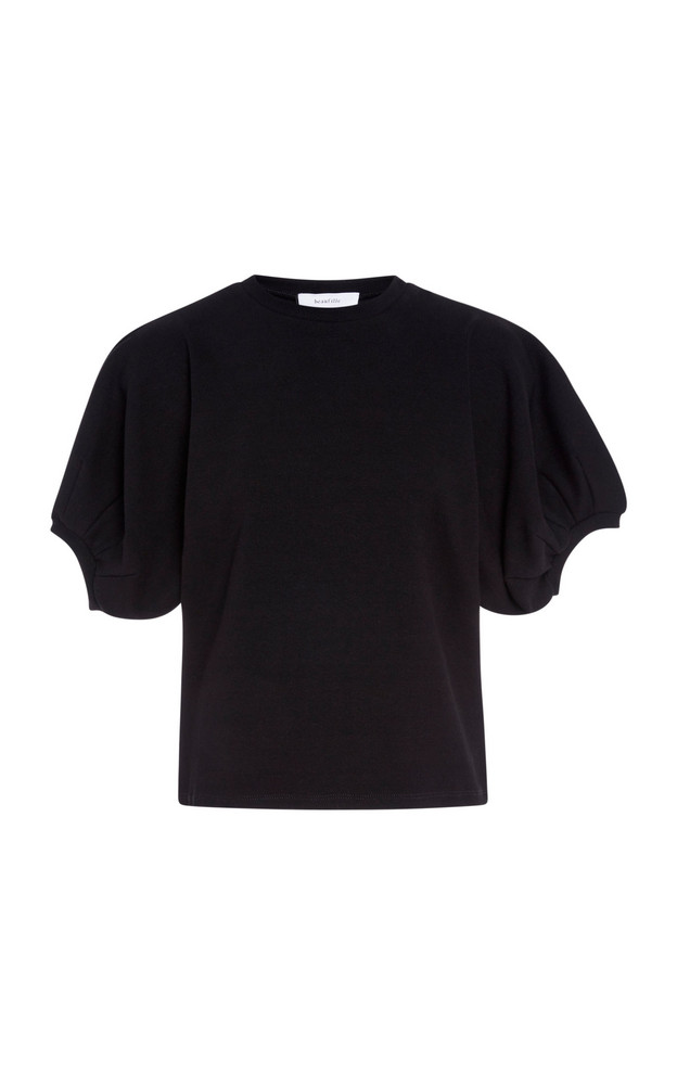 Beaufille Leda T-Shirt in black