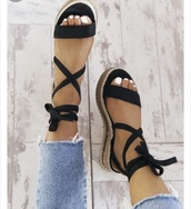 shoes,sandals,wedges