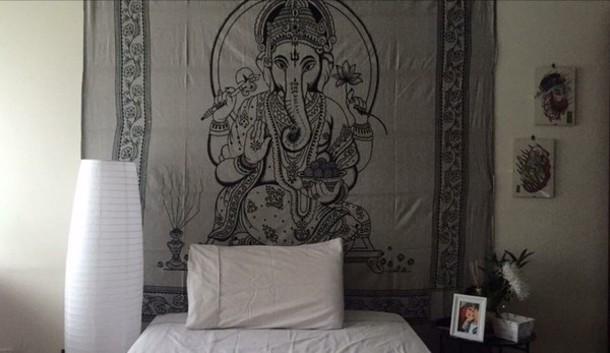 home accessory arab mandala indian indian bedcover