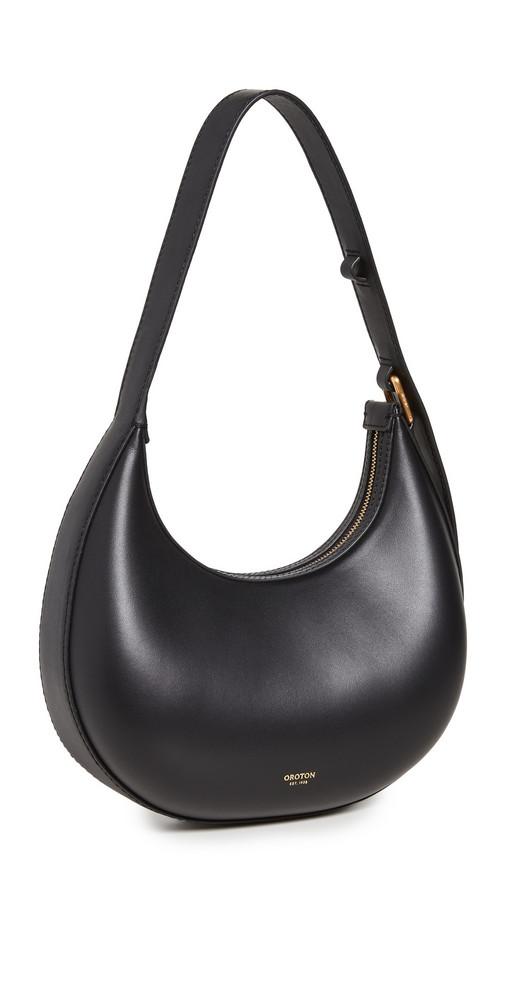 Oroton Arne Small Bag in black