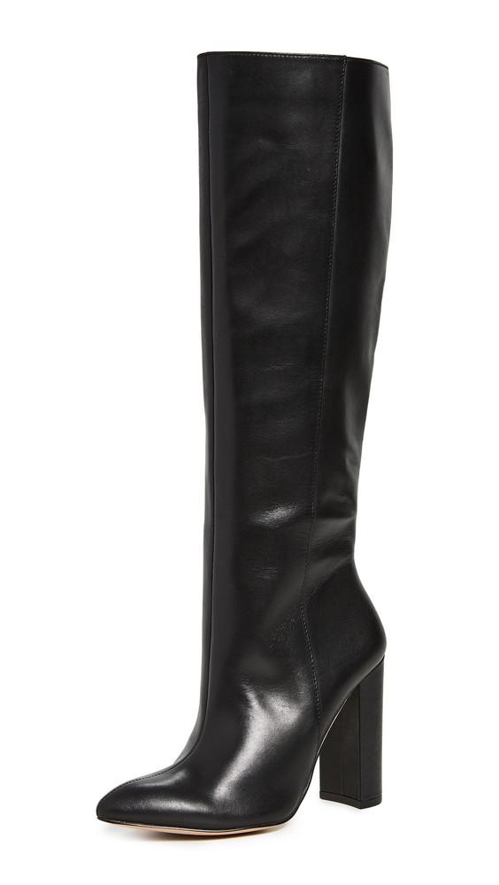 Villa Rouge Klark Tall Boots in black