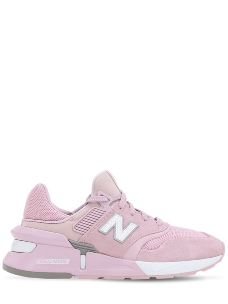 NEW BALANCE 997 Sneakers in pink