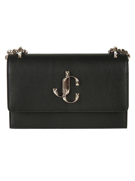 Jimmy Choo Bohemia Shoulder Bag in black