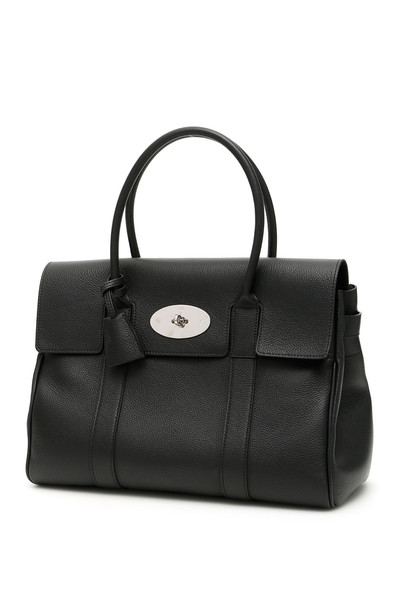 Mulberry Bayswater Bag in black