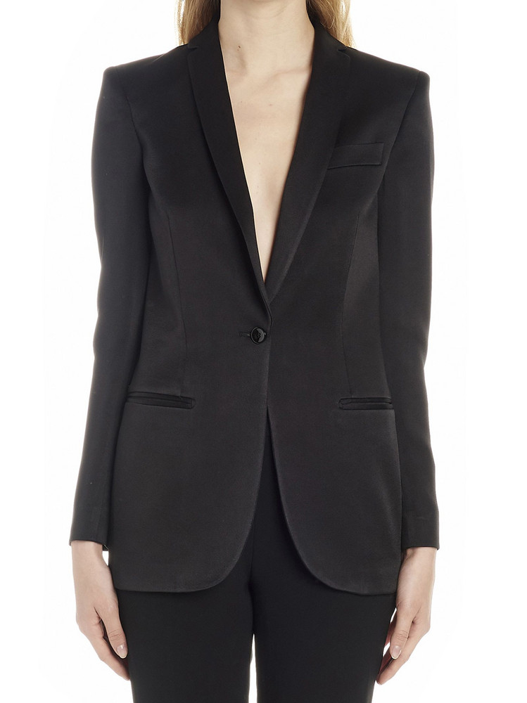 Tonello Jacket in black