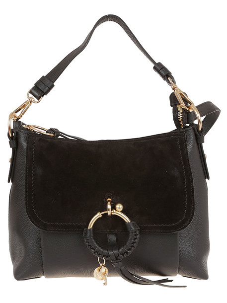 See by Chloé See by Chloé Joan Shoulder Bag in black