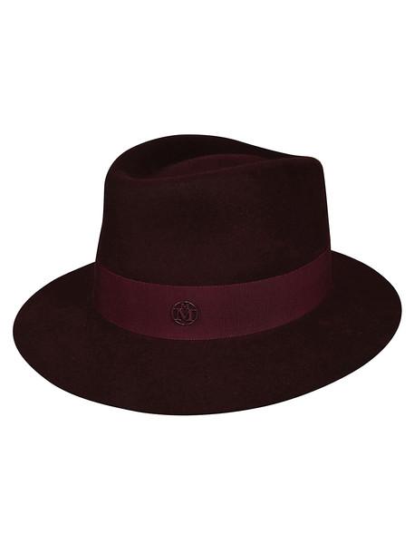 Maison Michel Andre Hat in nero