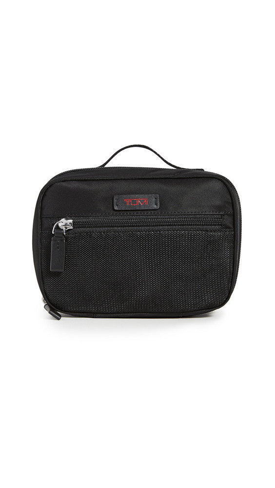 Tumi Accessory Pouch Small in black