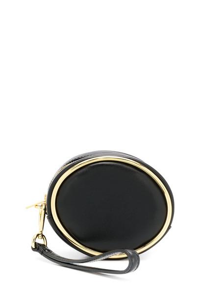 Alexander Wang Borsa Clutch in black