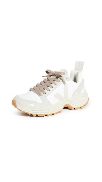 Veja x Rick Owens Hiking Style Sneakers in natural
