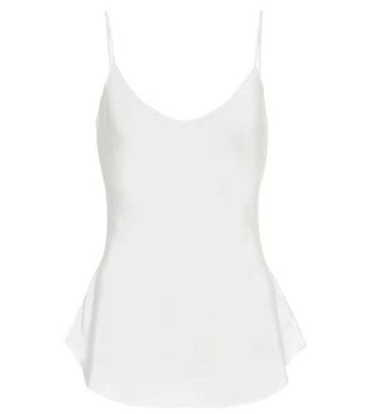 Polo Ralph Lauren Silk camisole in white