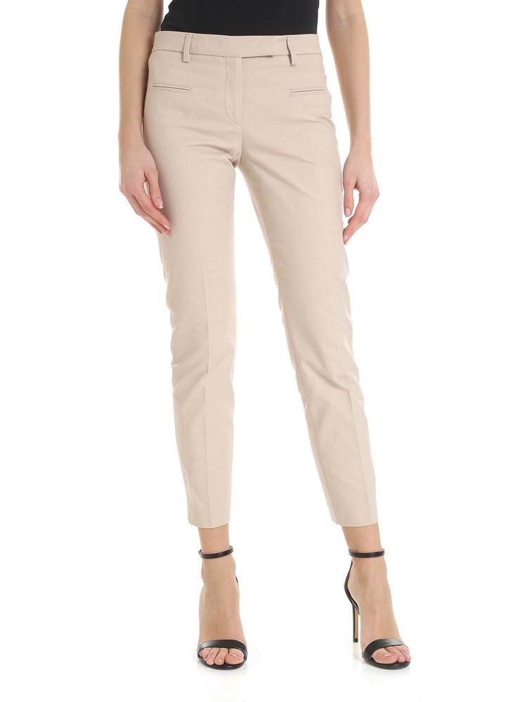 True Royal - Jinny Trousers in beige