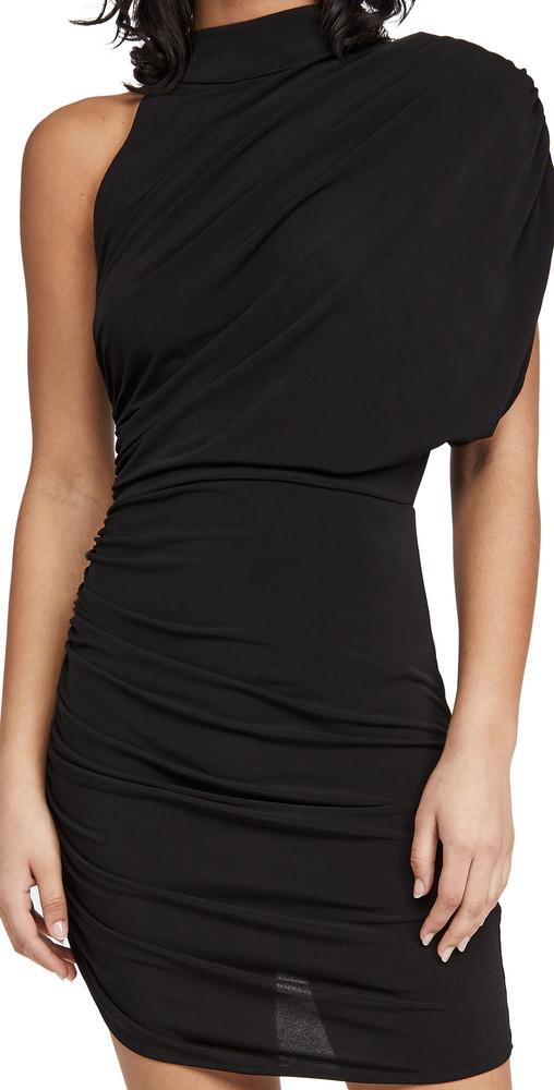 Retrofete Lisa Dress in black