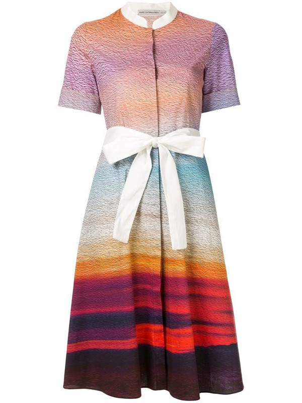 Mary Katrantzou Cecilia dress