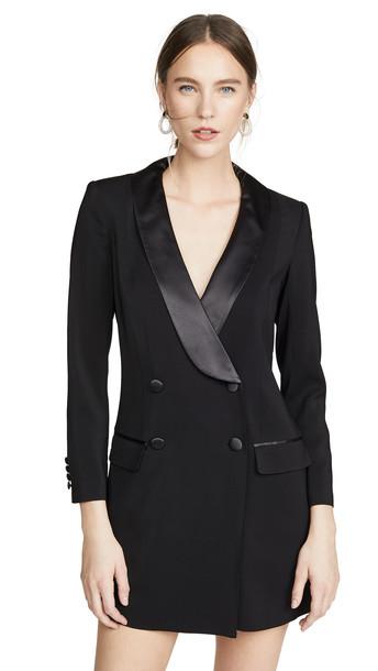 Rebecca Minkoff Archie Dress in black