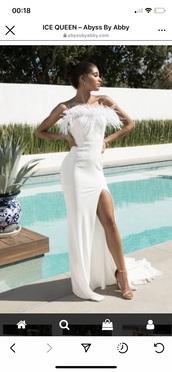 dress,white dress,bridal dresses,wedding dress
