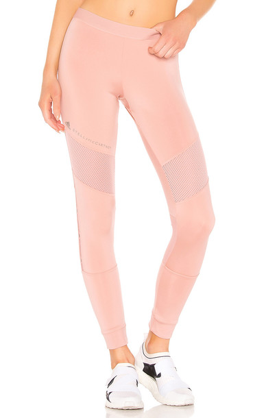 adidas by Stella McCartney Legging in pink