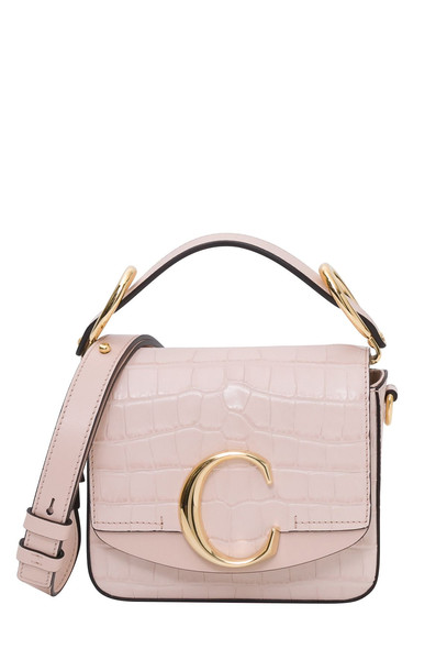 Chloé Chloé New C Mini Bag