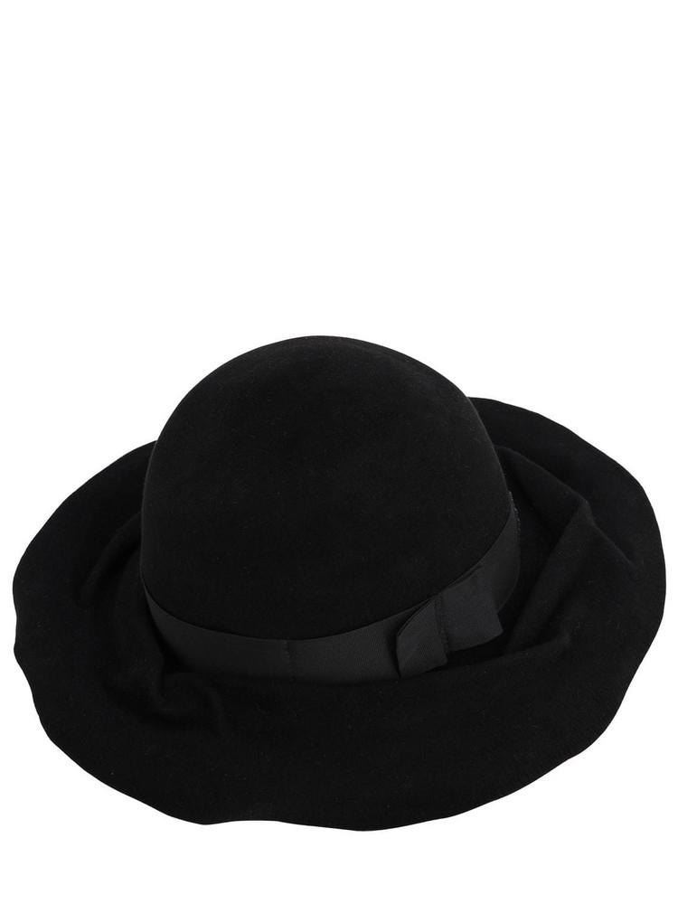 SCHA Traveller Unique Hat in black