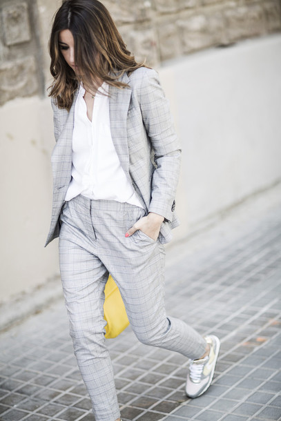 lovely pepa blogger shoes shirt bag
