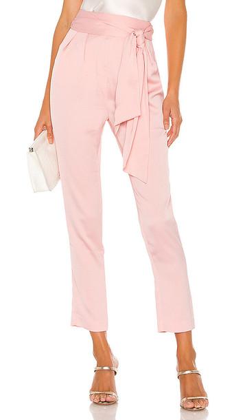 NBD Cameron Pant in Pink
