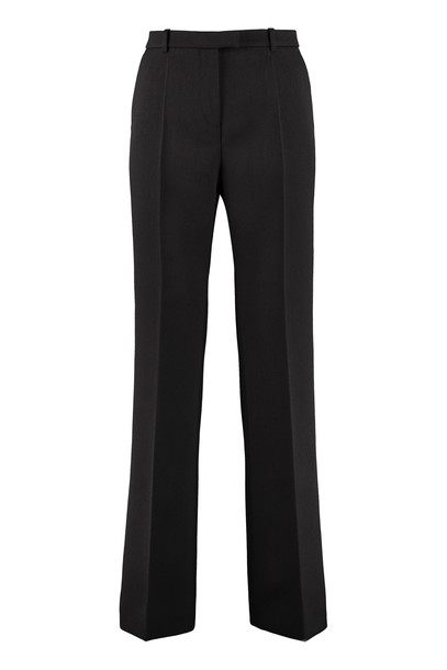 Givenchy Wool Trousers in black