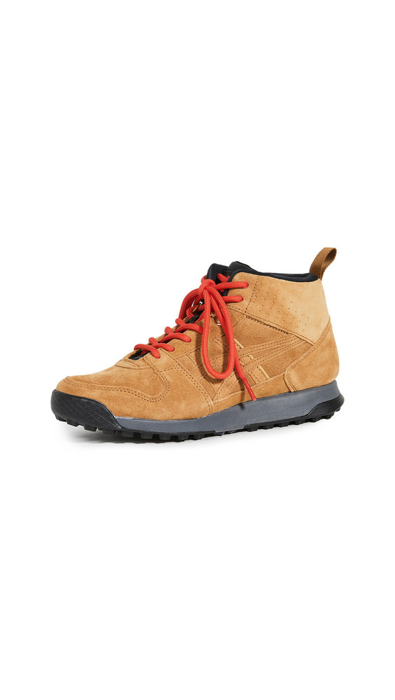 Onitsuka Tiger Tiger Horizonia MT Sneakers in tan