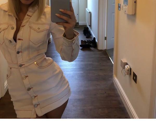 romper white denim denim white skirt blouse jeans red instagram