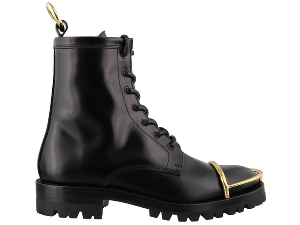Alexander Wang Lyndon Boots in black