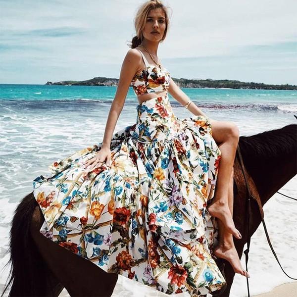 dress dress beach dress maxi dress long dress floral maxi dress loose dress floral dress