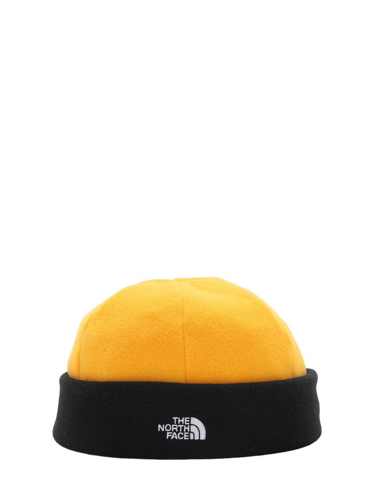 THE NORTH FACE Denali Beanie in yellow