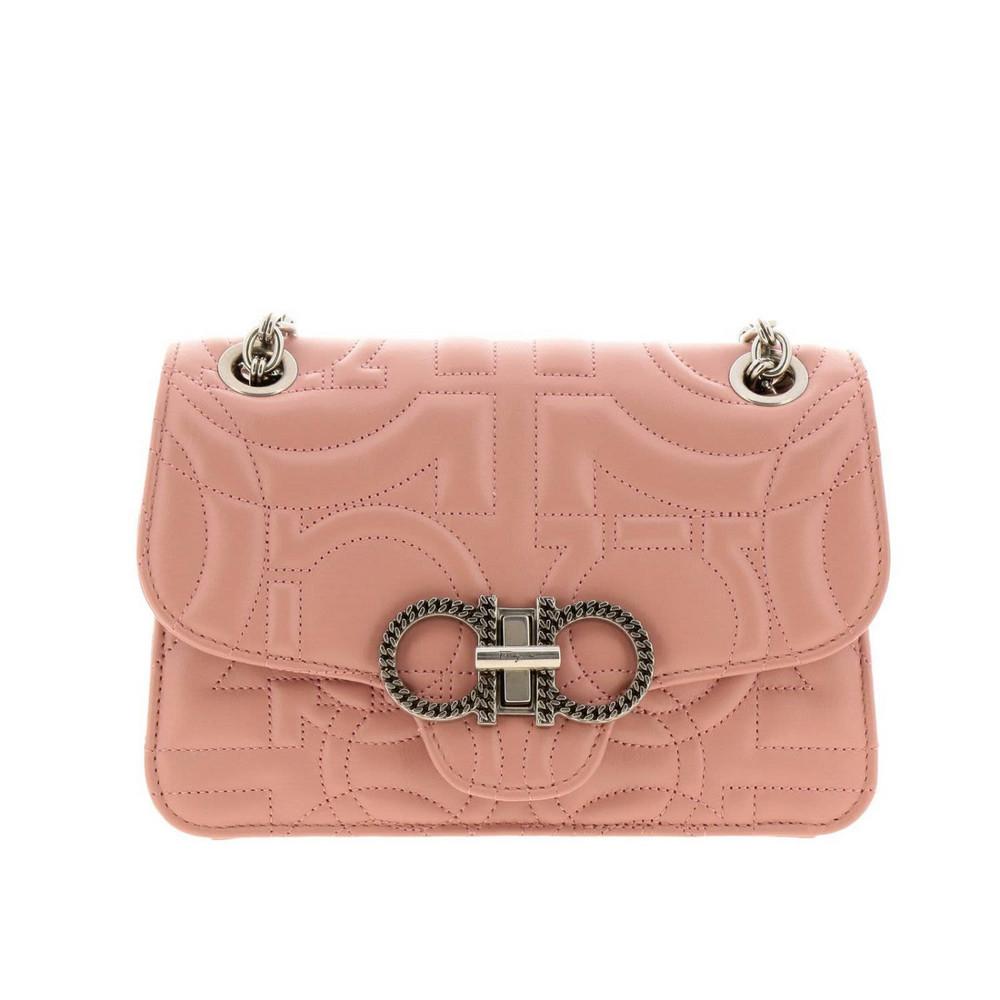 Salvatore Ferragamo Shoulder Bag Shoulder Bag Women Salvatore Ferragamo in pink