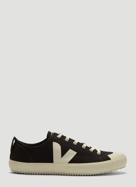 Veja Nova Pierre Sneakers in Black size EU - 40