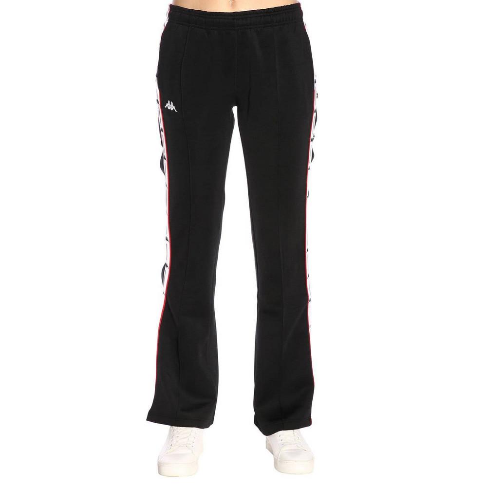 Kappa Pants Pants Women Kappa in black