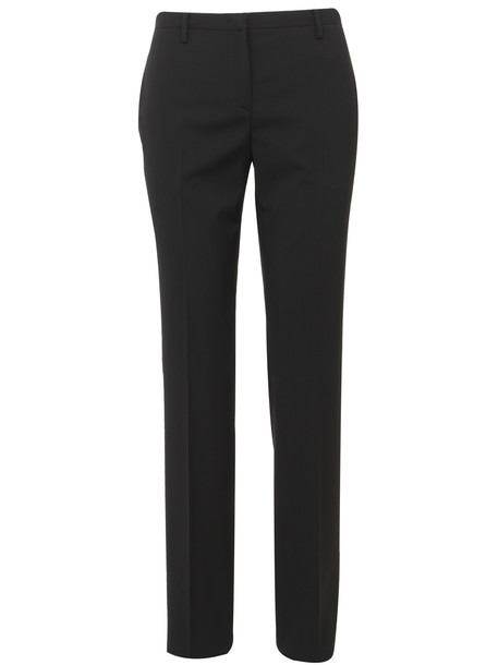 N.21 Trousers N°21 in black