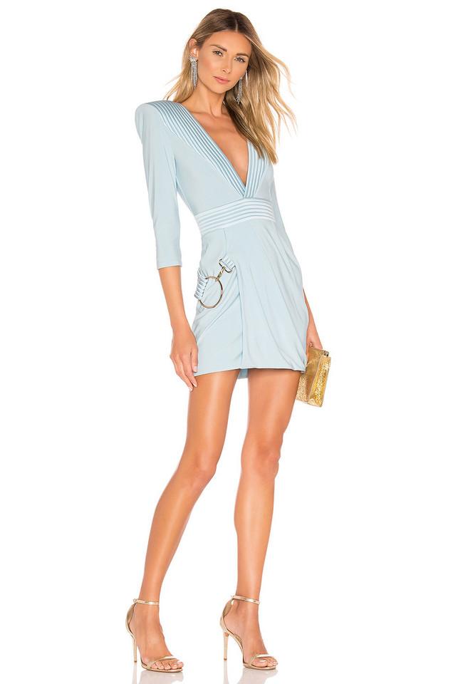 Zhivago National Dress in blue