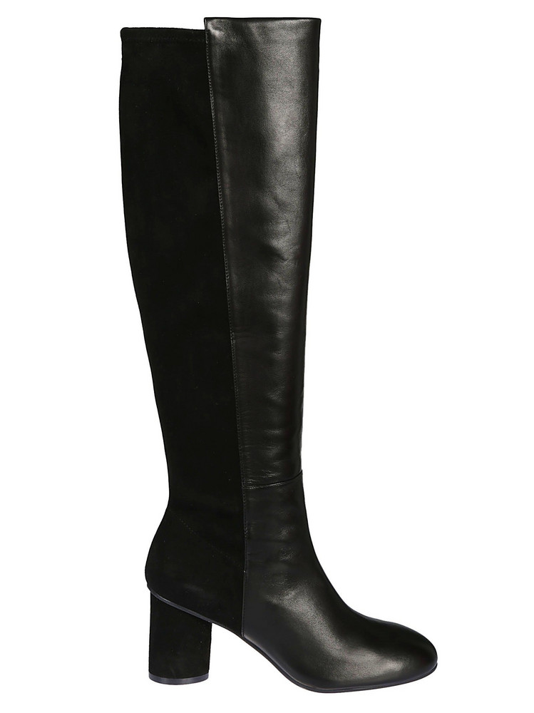 Stuart Weitzman Eloise Over-the-knee Boots in black