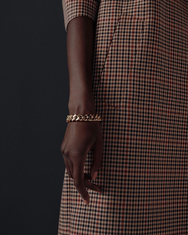 jewels coat