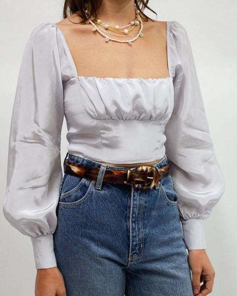 top belt jewels