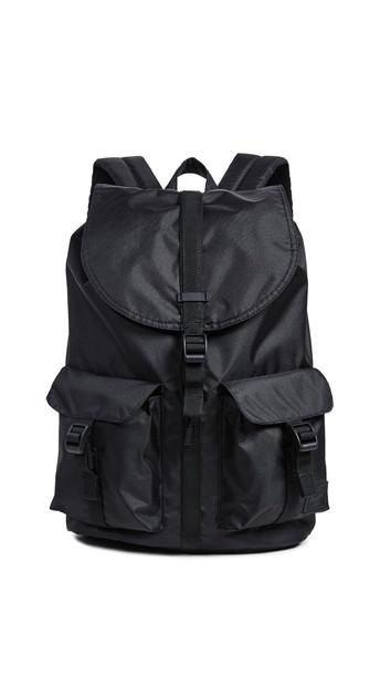 Herschel Supply Co. Herschel Supply Co. Dawson Light Backpack in black