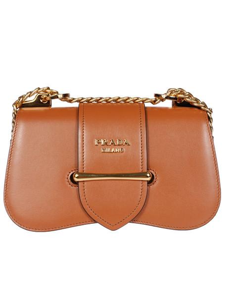 Prada City Shoulder Bag