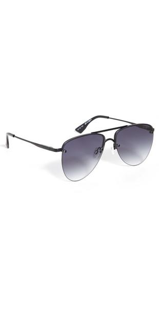Le Specs The Prince Sunglasses
