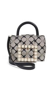 satchel,gold,black,bag